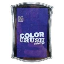 Color Crush Pigment Ink Pad- Violet