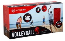 Wicked Big Sports- Volleyball