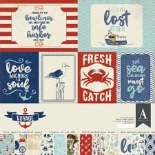Voyage Collection Kit