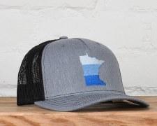 Sota Snapback Hat- Voyager