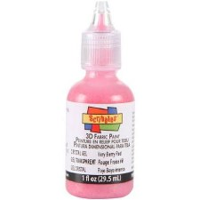 Scribbles Writer, 1 oz- Crystal Gel- Very Berry
