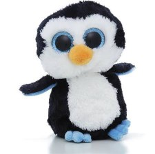 Ty Beanie Boos- Waddles the Penguin