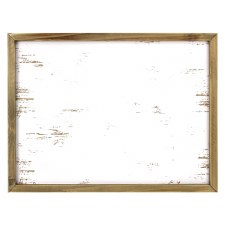 "Sign Blank with Distressed Insert- 11.5""x15.5"""