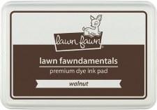 Lawn Fawn Premium Dye Ink- Walnut