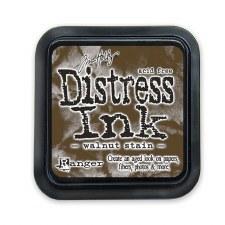 Tim Holtz Distress Ink- Walnut Stain Ink Pad