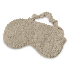 Warmies Spa Therapy Eye Mask- Warm Grey