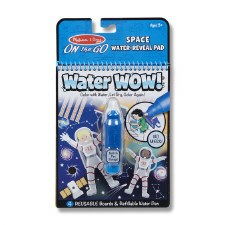 Melissa & Doug On The Go Water Wow!- Space