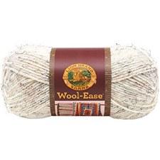 Wool Easet Yarn- Wheat