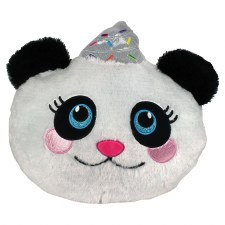 Scented Decorative Pillow- Panda
