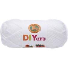 DIYarn- White