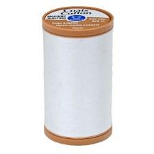 Coats & Clark - Dual Duty Hand Quilting Thread - White