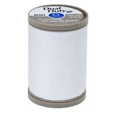 Coats & Clark - Dual DUTY XP Heavy Thread - White
