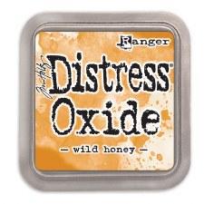 Tim Holtz Distress Oxide- Wild Honey Ink Pad