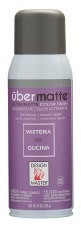 Design Master Ubermatte Spray Paint- Wisteria