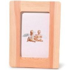 "Unfinished Wood Frame, 4""x6"""