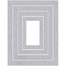 Hero Arts Infinity Dies- Wood Frames