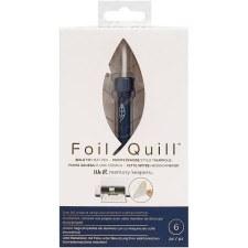 Foil Quill- Bold Tip Pen