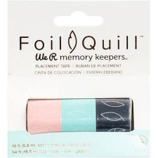 Foil Quill Placement Tape, 3pk