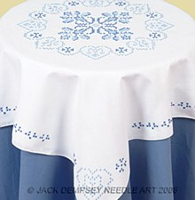 Table Topper- XX Americana
