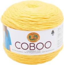 Coboo Yarn- Yellow
