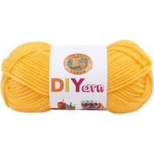 DIYarn- Yellow