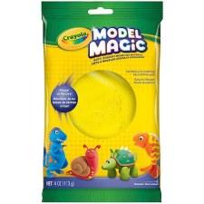 Model Magic- Yellow