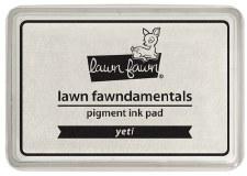 Lawn Fawn Pigment Ink Pad- Yeti