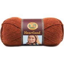 Heartland Yarn- Yosemite