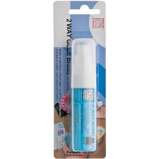 Zig 2 Way Glue Pen- Jumbo Tip