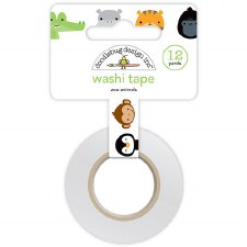 At The Zoo Washi Tape- Zoo Animals