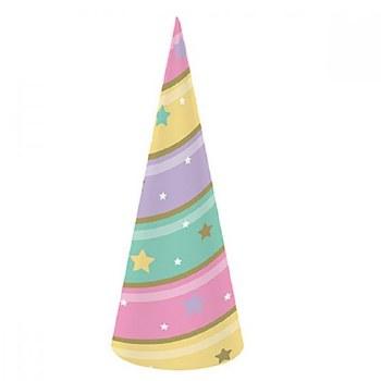 Party Hat- Unicorn Sparkle