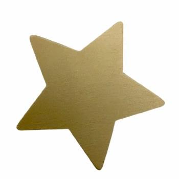 "Wood Star, 3"""
