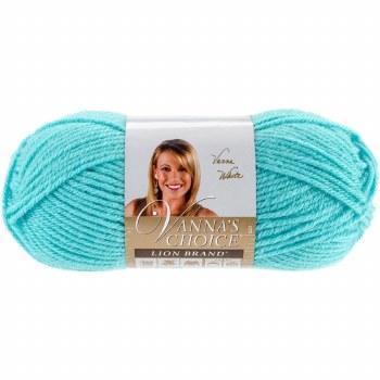 Vanna's Choice Yarn- Aquamarine