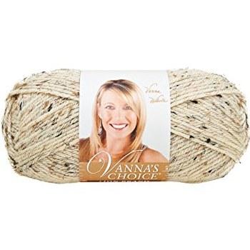 Vanna's Choice Yarn- Oatmeal