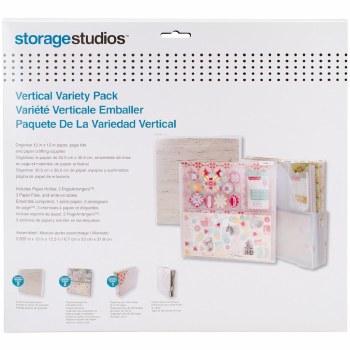 Storage Studios Vertical Variety Pack