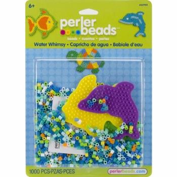 Perler Beads Kit- Water Whimsy