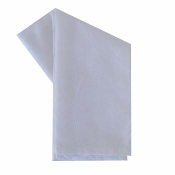 "Solid Weave 20""x28"" Tea Towel- White"