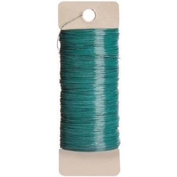 Wire, 30 Gauge- Green