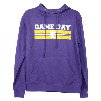 Game Day Hoodie- XL