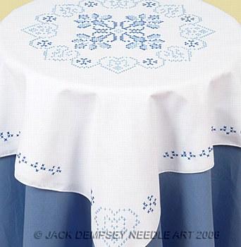 Table Topper- XX Americana