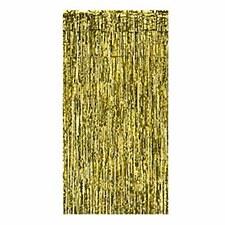 1-Ply Gleam 'N Curtain - Golden
