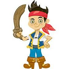 Jake & The Never Land Pirates AirWalker