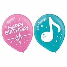 Internet Famous Latex Balloons