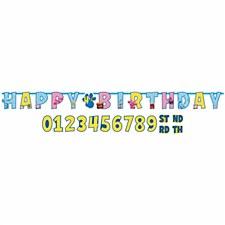 Blues Clues Birthday Banner