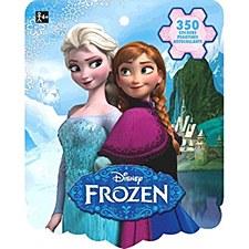 Disney Frozen - 8 Sheets