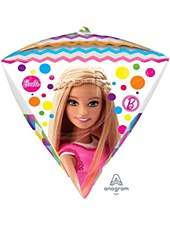 "16""Barbie Saprkle Diamondz"