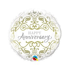 """18""""Anniversary Classic"""