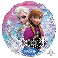 """18"""" Frozen"""