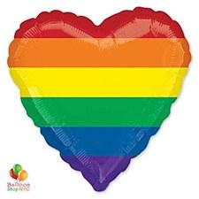 "18""Rainbow Fun"