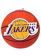 Los Angeles Lakers Cutout